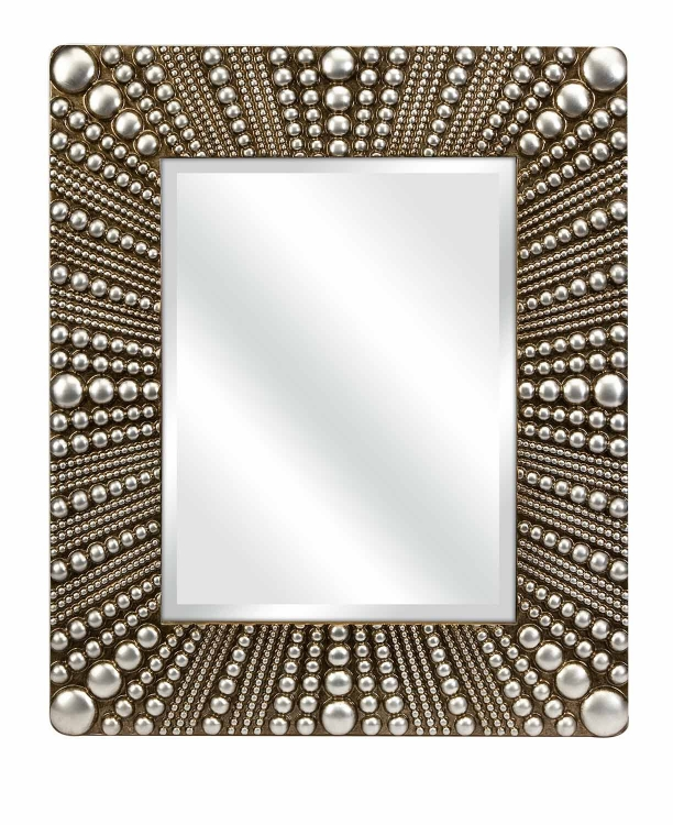 Ik Neveah Wall Mirror