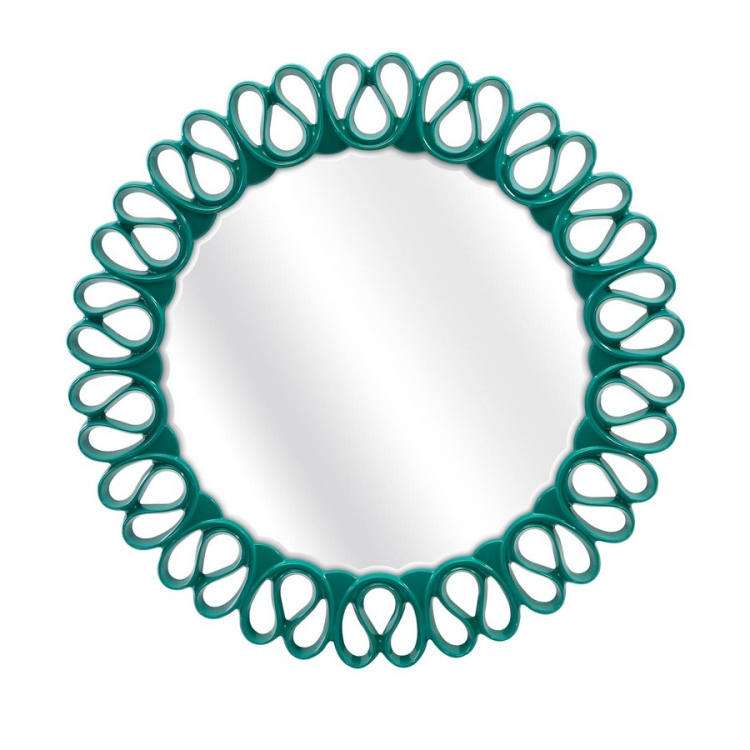 Abellane Wall Mirror