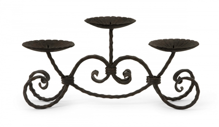 3-Candle Stand