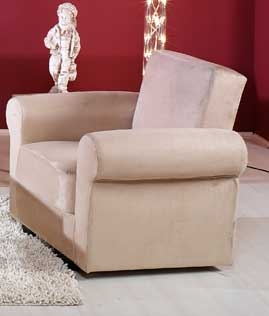 Elita Chair - Rainbow Beige - Istikbal - Sunset