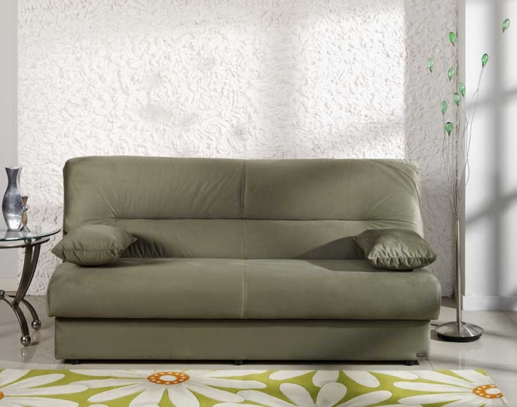 Regata Sofa - Rainbow Sage - Istikbal - Sunset