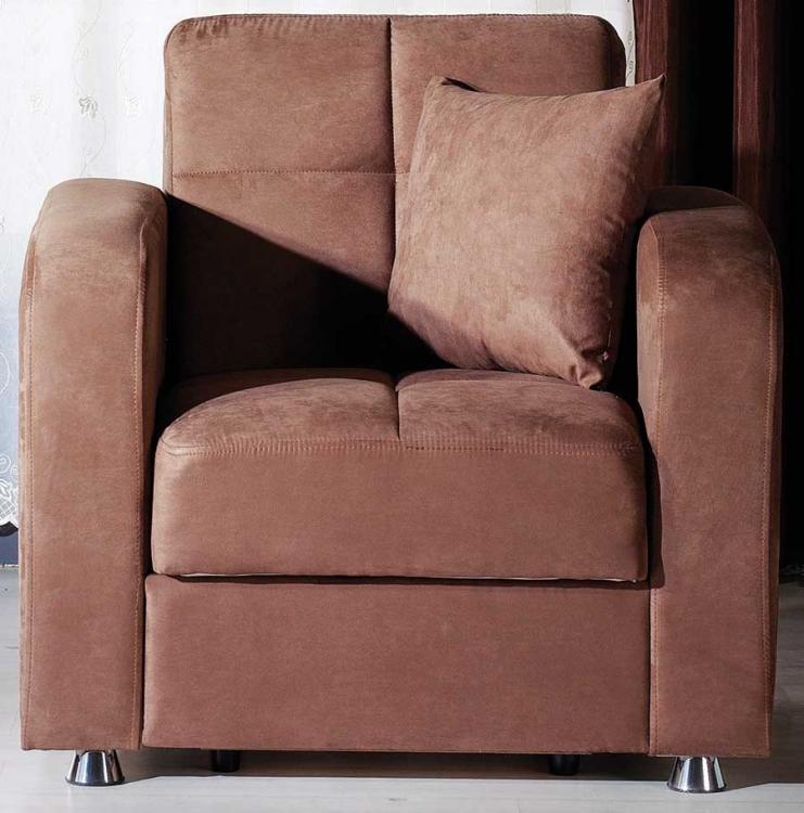 Vision Chair - Rainbow Truffle