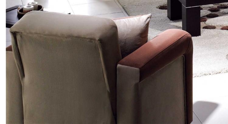 Vision Chair - Rainbow Beige
