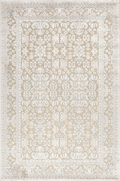 Fables Regal FB07 Cream Area Rug