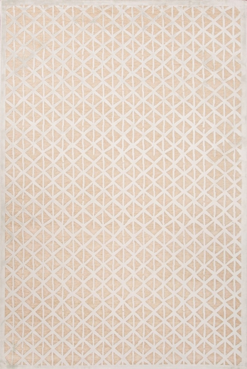 Fables Stardust FB57 Cream Area Rug