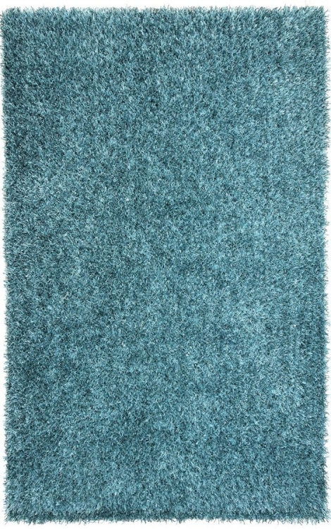 Flux Flux FL07 Smoke Blue Area Rug