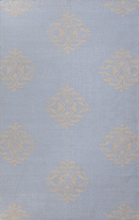 Maroc Nada MR85 Powder Blue Area Rug