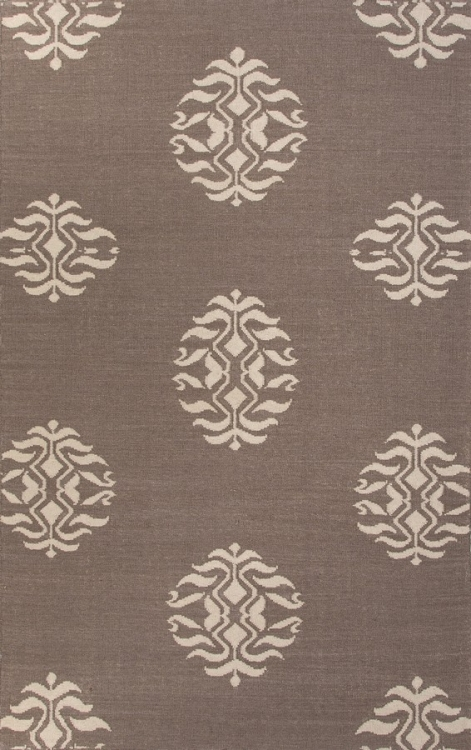 Maroc Nada MR93 Dark Gray Area Rug
