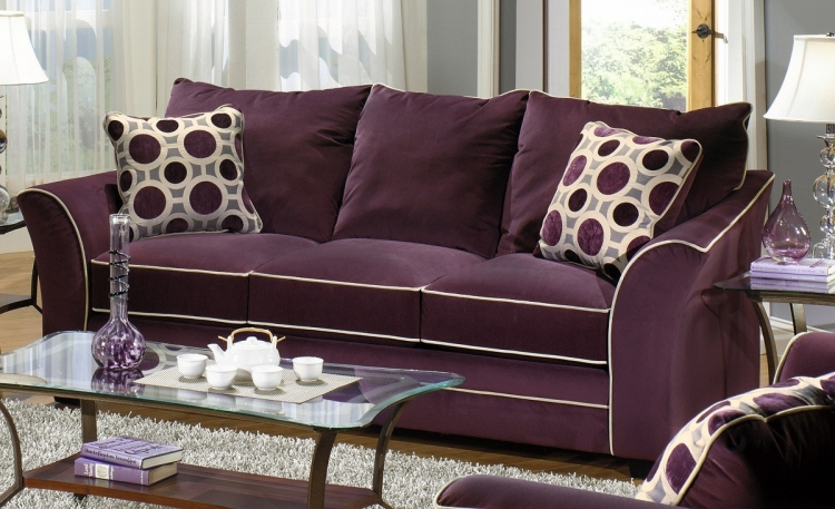 Horizon Sofa - Jackson Furniture