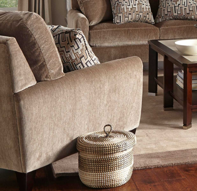 Mulholland Chair - Taupe