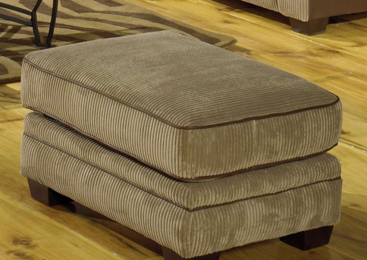 Perimeter Ottoman - Jackson Furniture