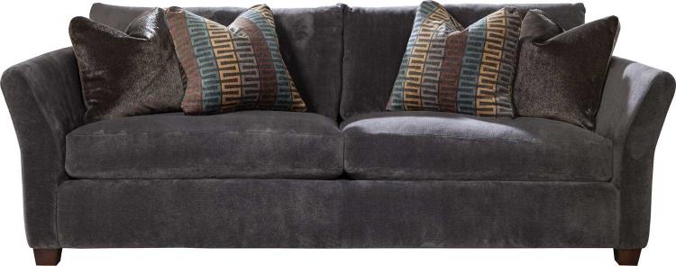 Brighton Sofa - Graphite