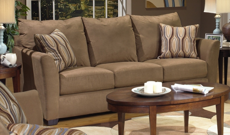 Keaton Sofa - Jackson Furniture