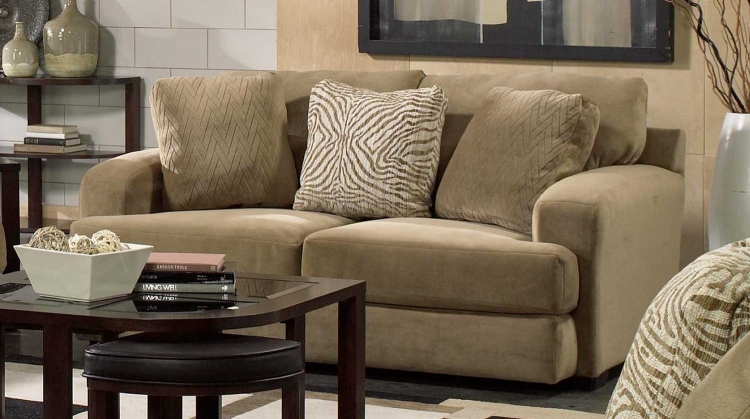 Palisades Loveseat - Bronze