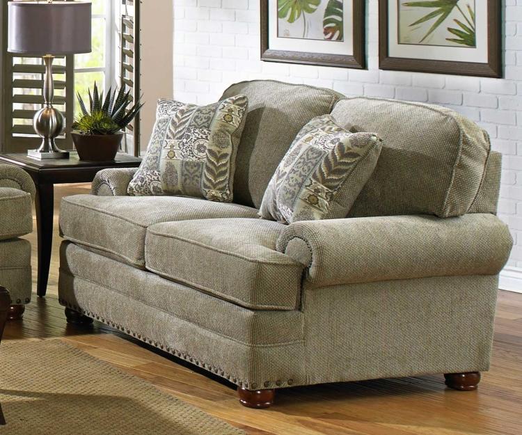10 Best Jackson Ms Sectional Sofas: Jackson Braddock Sofa Set