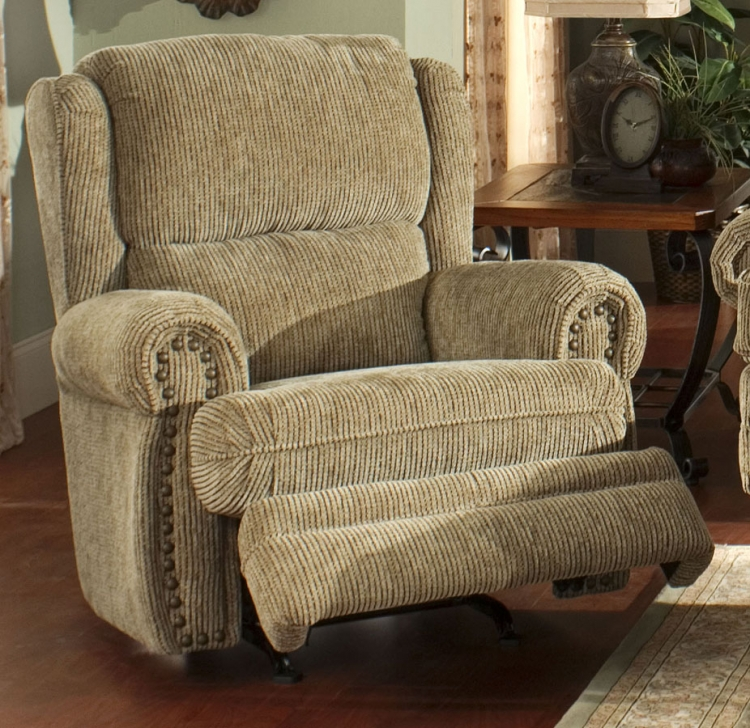 Bradford Rocker Recliner - Jackson Furniture