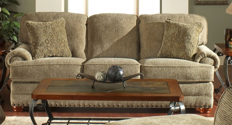Bradford Love Seat - Jackson Furniture
