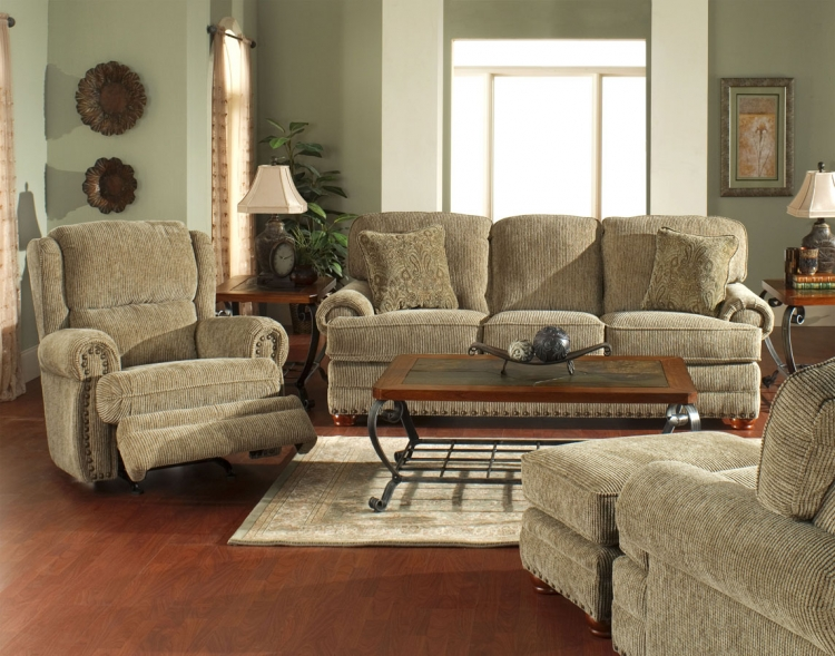 Bradford Sofa Set - Jackson Furniture