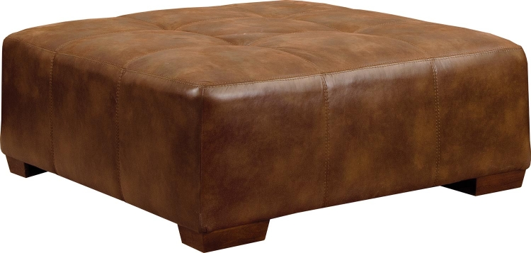 Drummond Cocktail Ottoman - Sunset
