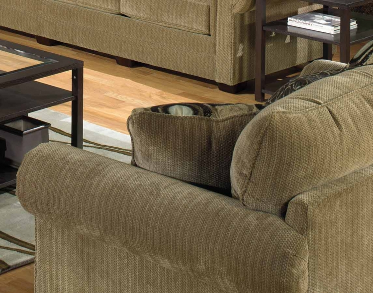 Anniston Love Seat - Jackson Furniture