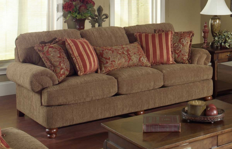 Belmont Sofa - Jackson Furniture