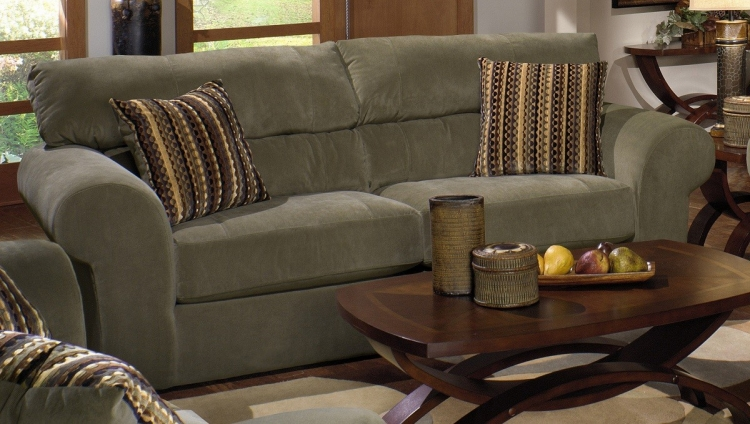 Mesa Sleeper Sofa - Jackson Furniture