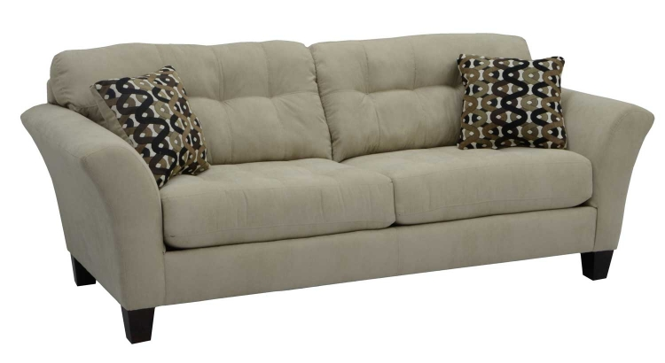 Halle Sofa - Doe - Jackson Furniture