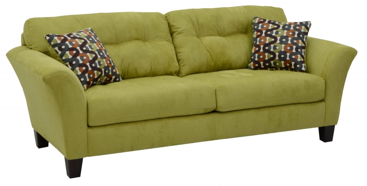 Halle Sofa - Basil - Jackson Furniture