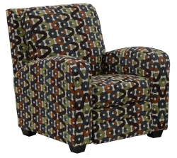 Halle Reclining Chair - Sahara - Jackson Furniture