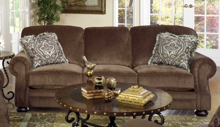 Carlton Sofa - Jackson Furniture