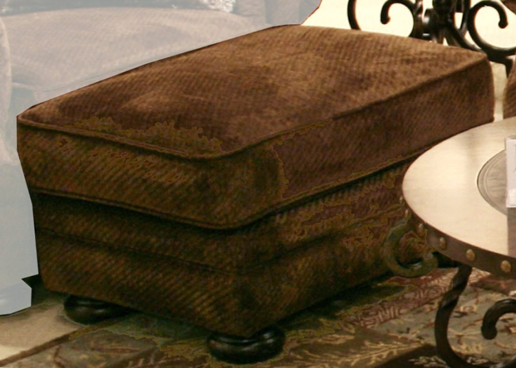 Carlton Ottoman - Jackson Furniture