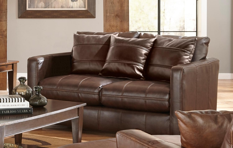 Tucker Loveseat - Java