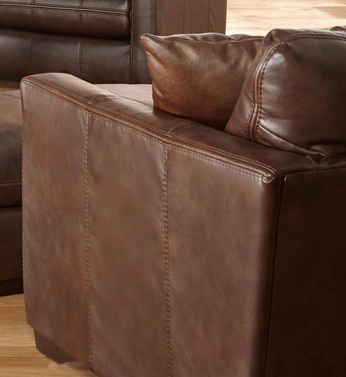 Tucker Chair - Java