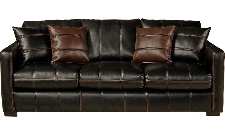 Tucker Sofa - Black