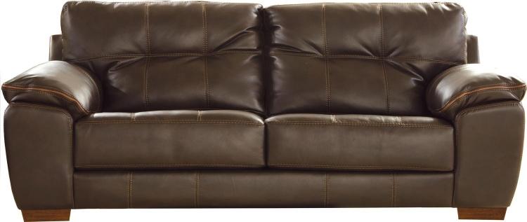 Hudson Sofa - Chocolate