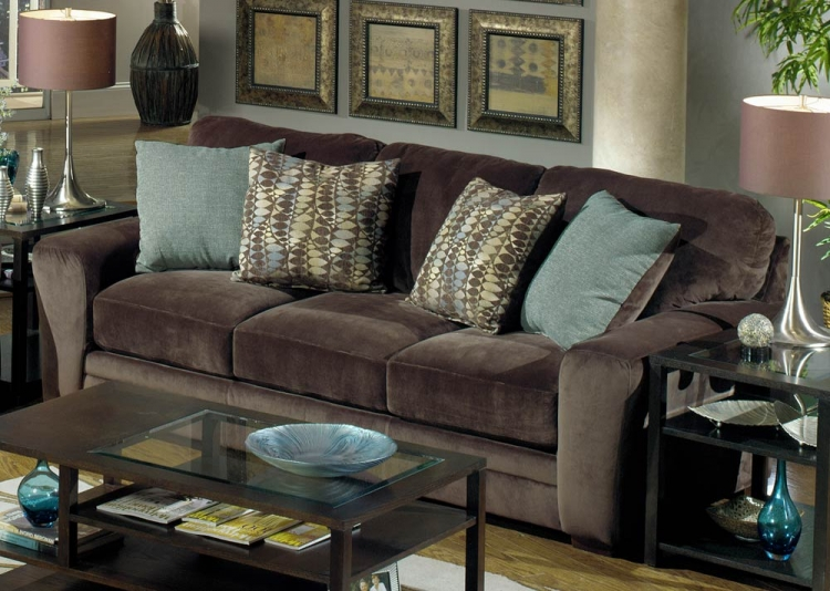 Whitney Sofa - Jackson Furniture