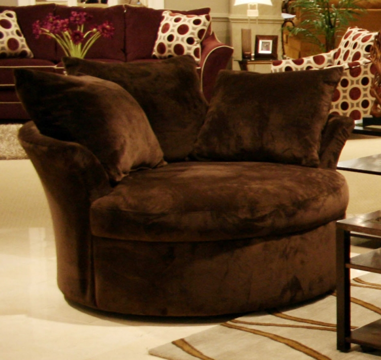 Whitney Swivel Chair - Jackson Furniture