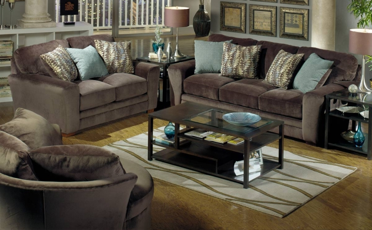 Whitney Living Room Set