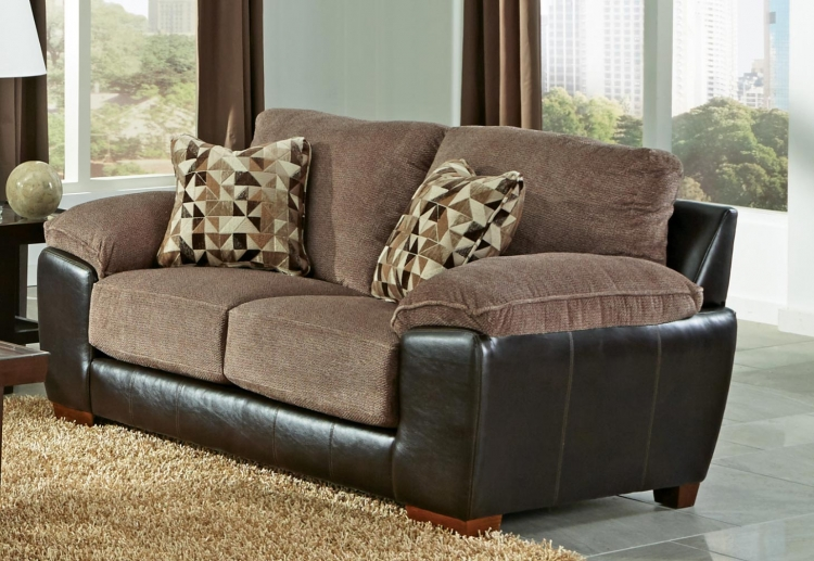 Pinson Loveseat - Chateau