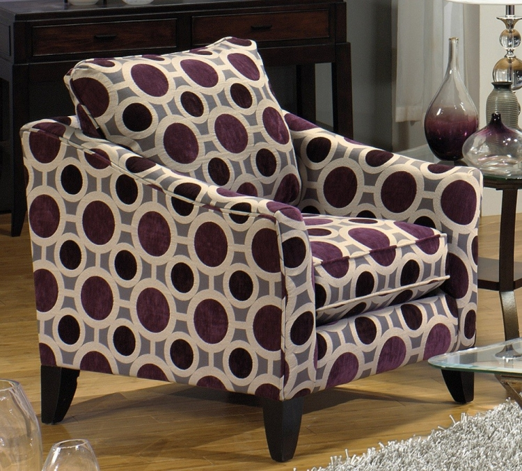 Horizon Accent Chair - Jackson Furniture