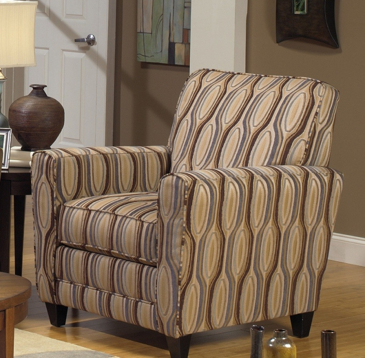 Keaton Accent Chair - Jackson Furniture