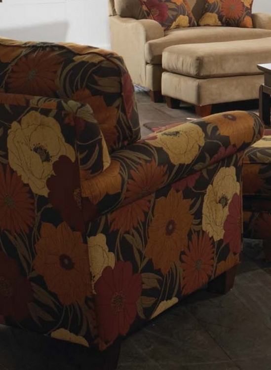 Hartwell Accent Chair