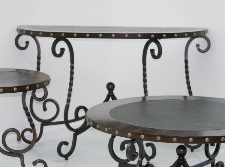 826 Sofa Table