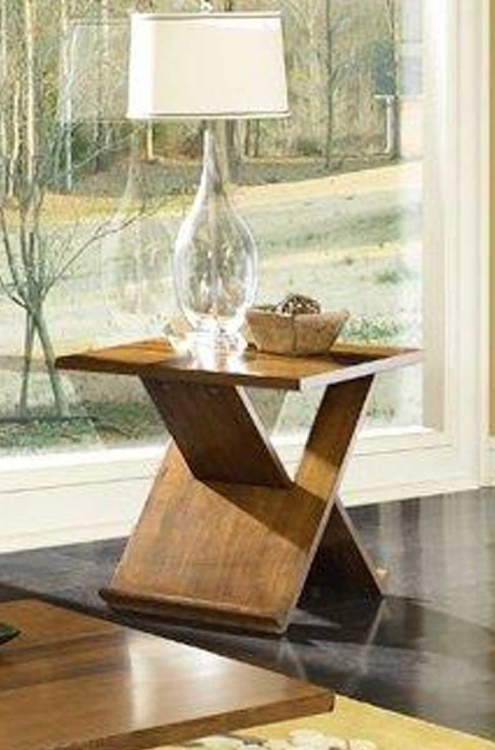 839 End Table - Jackson Furniture