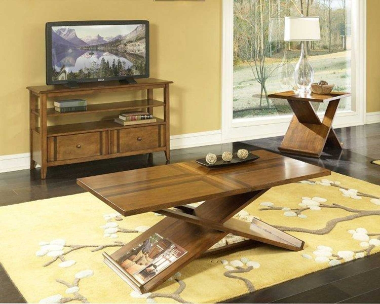 839 Occasional Table Set
