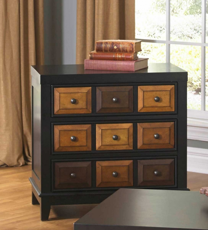 857 Series Accent Chest