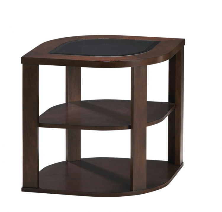 891 End Table - Jackson Furniture