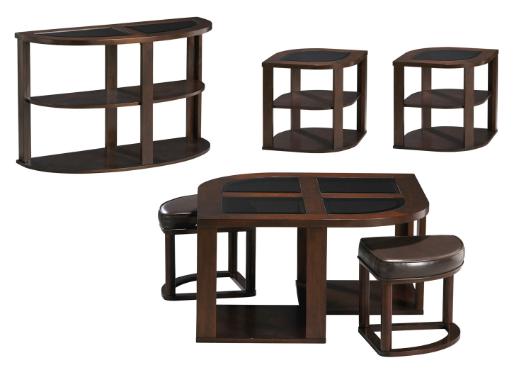 891 Occasional Table Set - Jackson Furniture