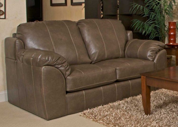 Sullivan Loveseat - Smoke