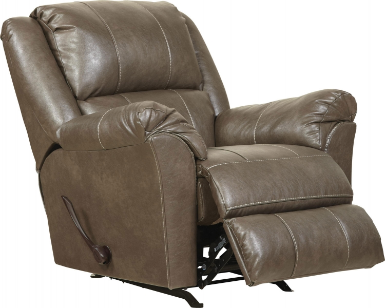 Sullivan Rocker Recliner - Smoke